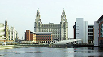 Liverpool Liver Buildings
