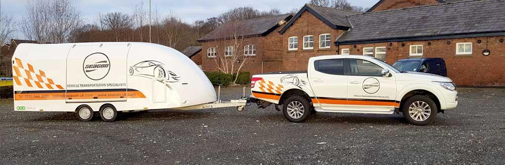 seacon uk car trailer
